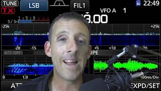 Gambar cover Buying Your First HF Ham Radio Transceiver, A Complete Guide