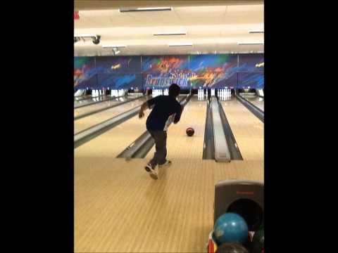 2012 Adaptive Bowling Season