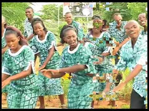 Philadelphia Gospel Singers Wakati Uliokubalika Official Video
