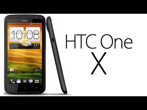 HTC One X - 5 rzeczy, które musisz wiedzieć o telefonie - TEST