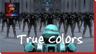 Season 10, Episode 21 - True Colors   Red vs. Blue