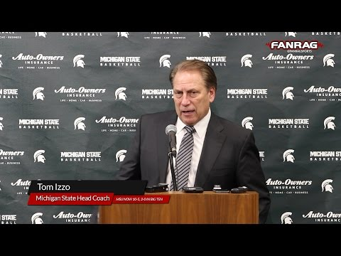MSU Basketball: Izzo