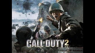 CALL OF DUTY  2 || PC GAMEPLAY || COME AND ENJOY ||