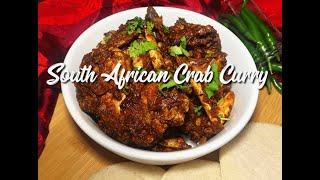South African Crab Curry Recipe - EatMee Recipes | ?????????? ?? ???? ?????