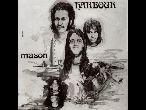 Mason - Harbour 1971 FULL VINYL ALBUM