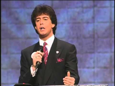 Herbalife   Mark Hughes   Extravaganza 1995   Incredible Closing Message