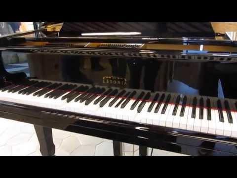 Expo 2015  : un pianoforte che suona da solo nel padiglion dell'Estonia