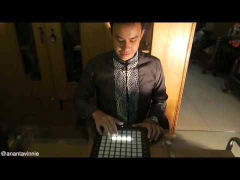 Ananta Vinnie - Opick (Assalamualaikum) X Alan Walker (Faded)