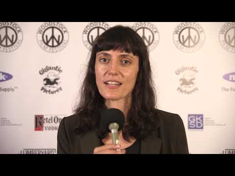What Is Democracy | Interview With Director Astra Taylor