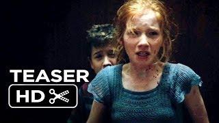 Oculus Teaser TRAILER 1 (2014) - Horror Movie HD