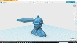 How To Slice A 3D Model With 123D Design