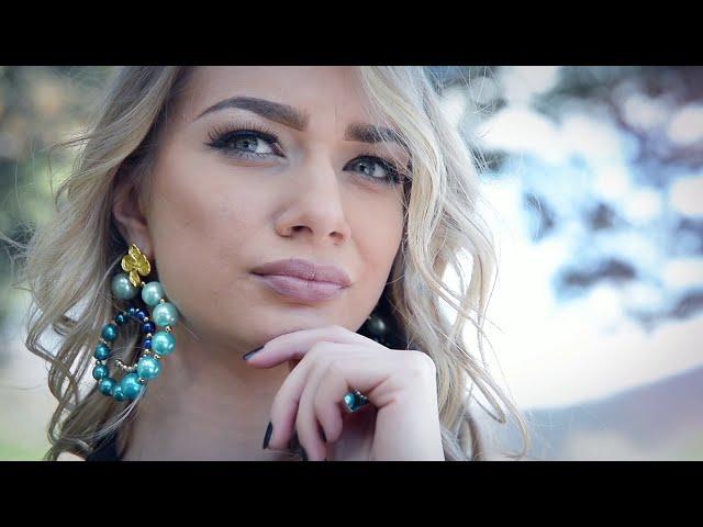 Ivana Senicanin 2 - Photo by Dusko Lukovic