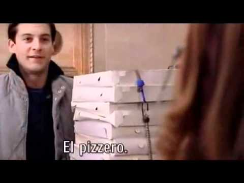 Emily Deschanel  Spiderman 2 subtitulado