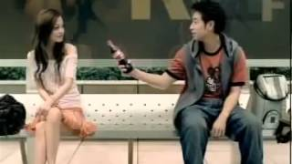 best funny commercial for coca cola