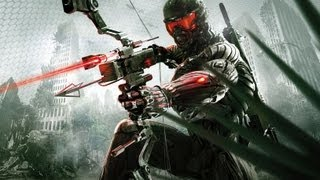 Crysis 3 PC gameplay 1080p.mp4