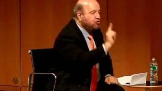 Naomi Klein and Joseph Stiglitz on Economic Power