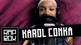 """Ep. 30 - Karol Conka - """"Bate a Poeira"""""""