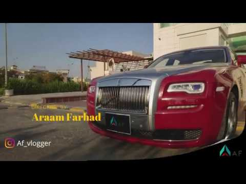 Rolls Royce Ghost 2015 review 4K (2160P)