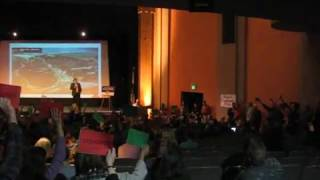 Oroville Town Hall Meeting April 17 2017 Part 2