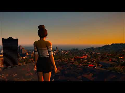 GTA V Natural Vision Remastered Graphic Mod Ultra Settings 60 fps