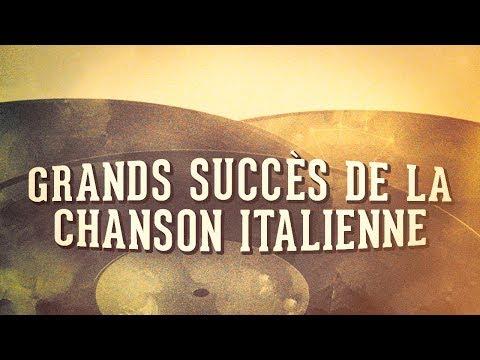 Grands succès de la chanson italienne, Vol. 1 (Compilation)