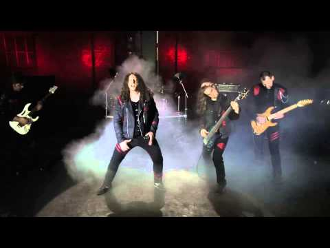 SCANNER - The Judgement Videoclip