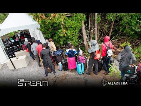 The Stream - Is Canada as welcoming to refugees as people think?