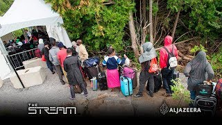 The Stream - Is 🇨🇦 Canada as welcoming to refugees as people think? thumbnail