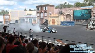 Gambar cover Hollywood Stunt Driver 2 - Full Show