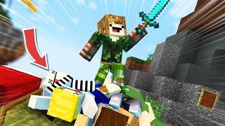 Rei Do Bed Wars  Minecraft