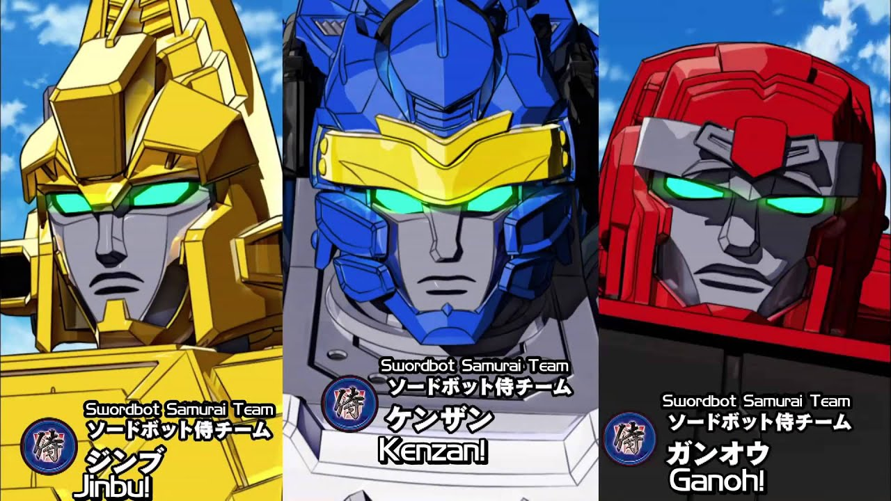 Transformers go samurai episode 3 : Hp series pp2090 drivers free