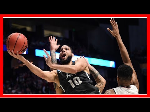 Nevada's 22-point comeback to stun Cincinnati is the 2nd-biggest in tournament history | march ma...