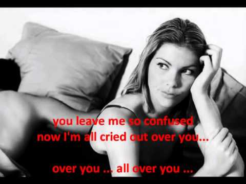 All Cried Out  Lyrics