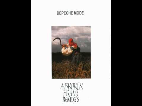 Depeche Mode - A Photograph Of You