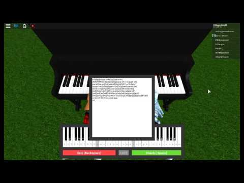 This Is What You Came For Roblox Piano Sheets Youtube