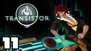 From Whence We Came - Transistor #11