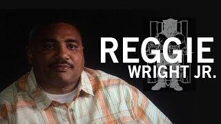 TB: Reggie Wright Jr: 2PAC BIGGIE CONFRONTATION, DEATH ROW RECORDS, 2PAC & FAITH..