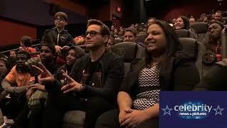 Avengers Infinity War Cast Surprising Fans 2019  ( Celebrity News & Pictures )