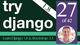 try django 1 8 tutorial 27 of 42 django registration redux learn django