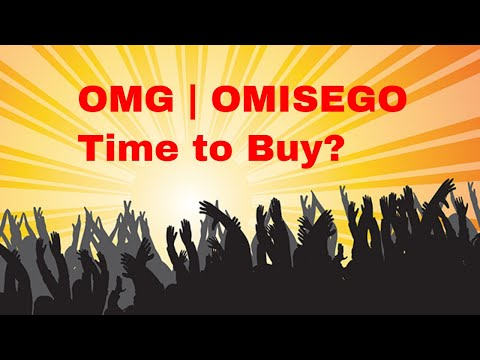 Omisego   OMG  Payment System! TO THE MOON!