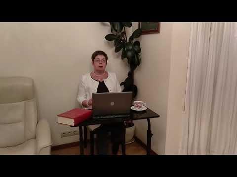 Лекция 26  Дифференциальная диагностика тревожных состояний