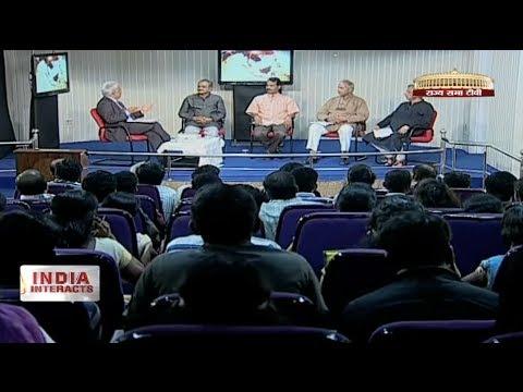 India Interacts - Battle of Models: Gujarat Vs Kerala