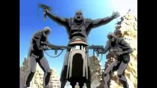 Desert Punk (砂ぼうず, Sunabōzu?) é uma série mangá pós-apocalíptica escrita e ilustrada pelo autor japonês Usune Masatoshi, serializada na revista Comic ...