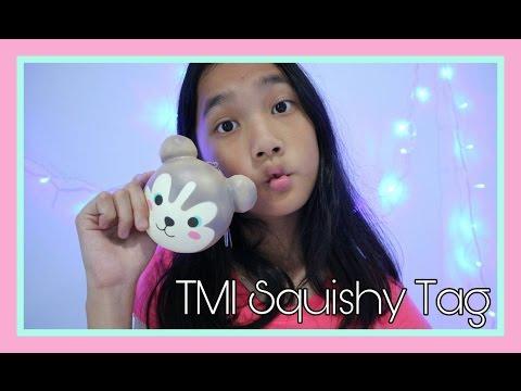 Tmi Squishy Tag : HOMESALE SQUISHY PALING MALU-MALUIN Doovi