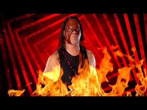 WWE Kane Returns With New Theme Song (RECORDED) 10/16/2017