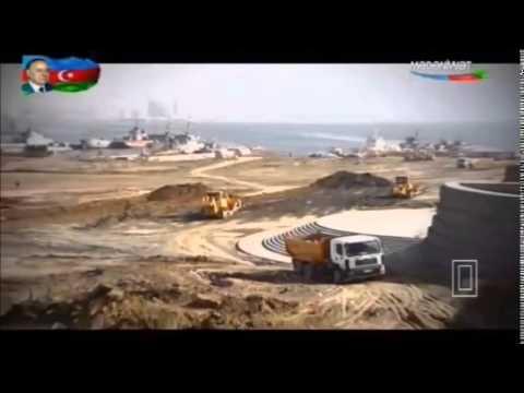 Daim zirvədə ol Azərbaycan bayrağı-2014