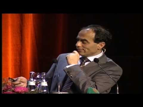 "Dr. med. Nawid Peseschkian: ""Positive Stressbewältigung in Beruf und Familie"""