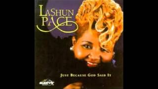Watch Lashun Pace Ascension Dont Ever Wonder video
