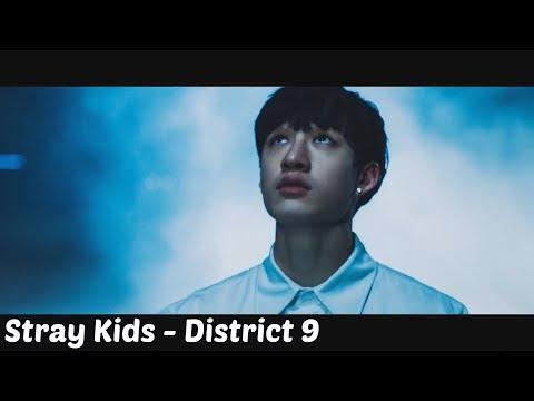 Powerful Kpop Songs