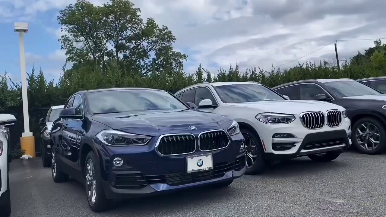 Our 2021 Bmw Inventory Is Arriving Daily At Bmw Of Tenafly Come Visit Today Youtube